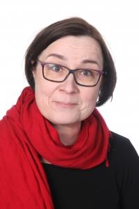 Taina Kosonen