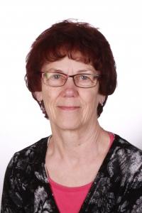Marjatta Grönlund